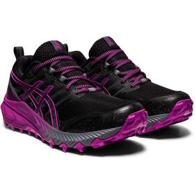 asics Gel-Trabuco 9 G-TX Shoes Women, black/digital grape